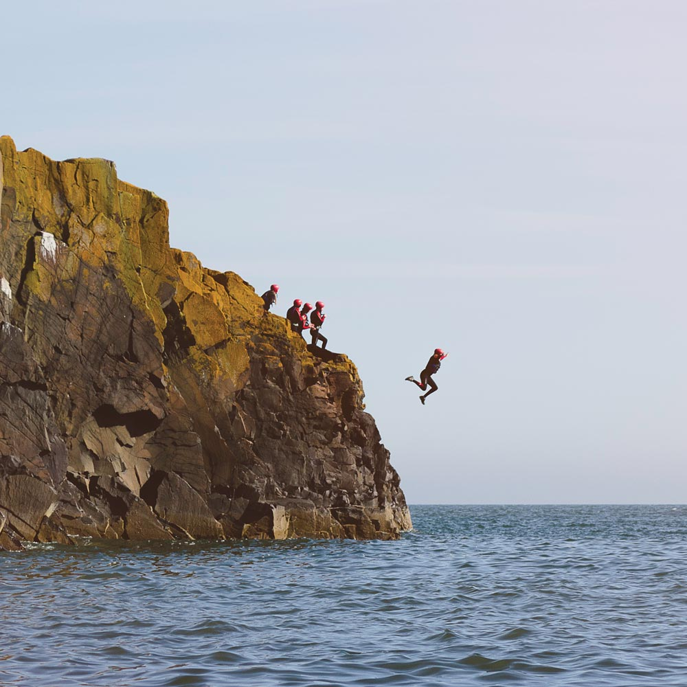 Coastal Adventures near longlands